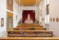 Aschermittwoch-Gottesdienst